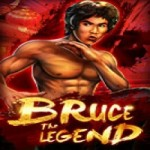 Bruce The Legend
