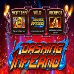Dashing Inferno