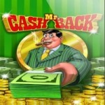 Mr Cash back