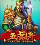 Five Tiger Generals